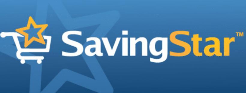 Saving Star Banner
