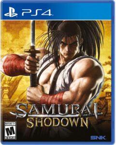 Samurai Shodown - PlayStation 4