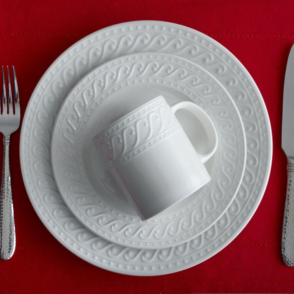 Pfaltzgraff 32 Piece Dinnerware Set $48.99